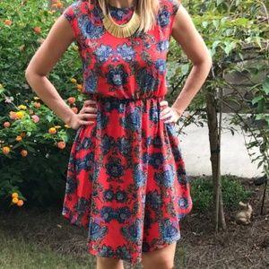 Collective Concepts Katelynn Dress
